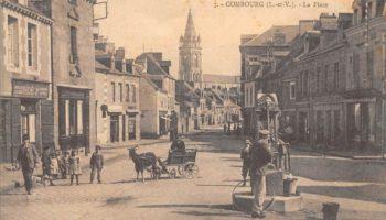 Société historique et patrimoniale de Combourg et du combournais