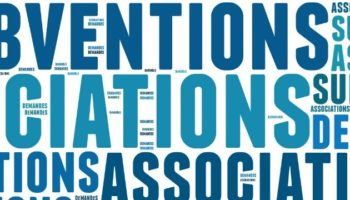 Demande de subvention associative