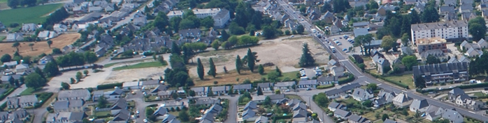Quartier Saint-Joseph